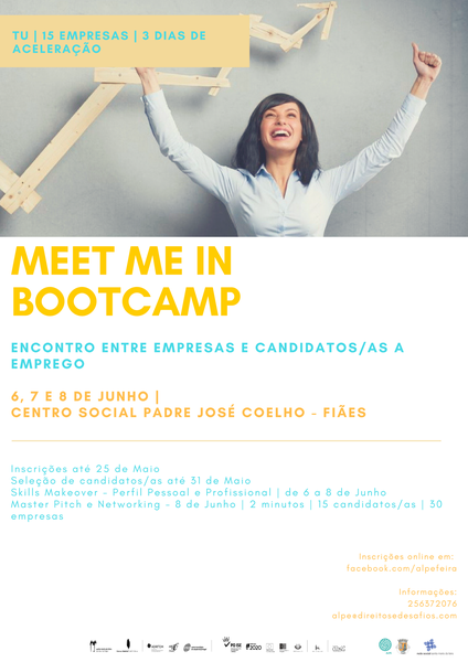 Meet me in... Bootcamp