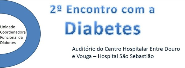 2.º Encontro com a Diabetes