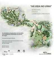 """""""Há vida no Uíma"""""""
