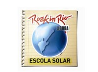 6.ª Edição do Prémio SIC Esperança Rock In Rio Escola Solar