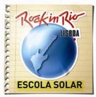 7.ª Edição Prémio SIC Esperança - Rock In Rio Escola Solar
