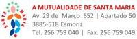 A Mutualidade de Santa Maria - Associação Mutualista - Plano de Formação para a Inclusão 2013/2014