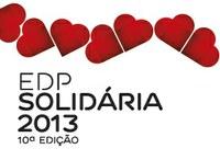 Abertura de candidaturas EDP Solidária 2013