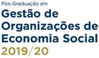 Abertura de Inscrições | Pós-Graduação em Gestão de Organizações de Economia Social