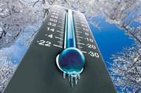 Alerta - Frio Intenso