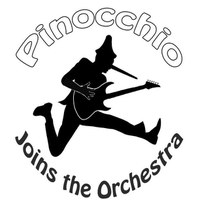 Campus Musical Internacional - Projeto Pinocchio Joins The Orchestra