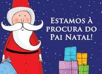 Casting do Pai Natal para Perlim