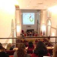 Congresso - do Envelhecimento Social à Participação e Coesão