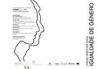 Debate pela igualdade de género assinala Dia Internacional da Mulher