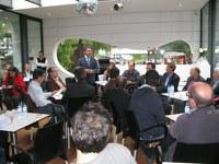 Delegação da Cruz Vermelha de Braga estará presente na II Tertúlia Encontros para o Desenvolvimento Local