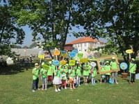 ADIADO PARA DATA A DEFINIR - Dia Verde | campanha de sensibilização e educação ambiental