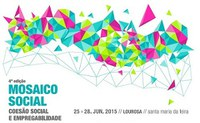 IV Mosaico Social - Programa