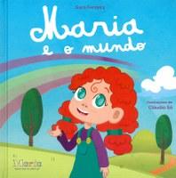 """Lançamento do livro """"Maria e o Mundo"""" - 18 de dezembro de 2016"""