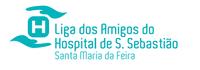 Loja de Natal - Liga dos Amigos do Hospital de S. Sebastião