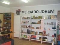 """Mercado Jovem"" | Mercearia Social de S. Paio de Oleiros - Inaugurado a 19 de Fevereiro de 2016"