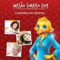 Missão Sorriso 2013