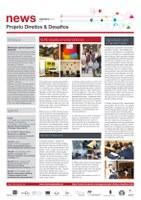 Newsletter Projeto Direitos & Desafios - Outubro 2013