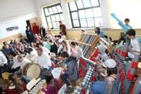 Orquestra Criativa de Santa Maria da Feira   Estágio de Páscoa 2016