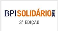 Prémio BPI Solidário 2018 | candidaturas até 18 de fevereiro