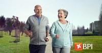 Prémios BPI Seniores | BPI Capacitar | BPI Solidário