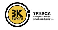 Inscrições até 7 de Março - Projeto TRESCA EUROPE - Jovens dos 18 aos 25 Anos