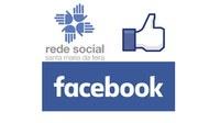 Rede Social - Página de Facebook