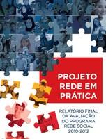 Relatório Final da Avaliação do Programa Rede Social 2010-2012