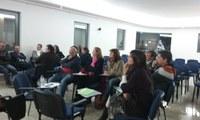 Reunião alargada do Fórum Sócial de Freguesia de Rio Meão