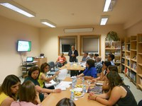 Fórum Social alargado de Santa Maria de Lamas | 12/07/2016