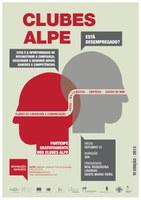 Sessões de Esclarecimento | Clubes ALPE (6.ª Edição)
