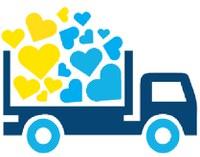 """""""Toneladas de Ajuda""""   Campanha de Recolha de Resíduos de Embalagem com Fim Solidário"""