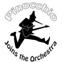 ToolKit | Pinocchio Joins The Orchestra (On S.TR.E.E.T) | Orquestra Criativa SMF | Programa Erasmus+