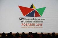 Participação da Câmara Municipal no XIV Congresso Internacional de Cidades Educadoras