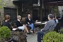 À Conversa com Miguel Bernardes   Restaurante Praceta