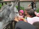 Visita Parque Biológico de Vila Nova de Gaia