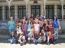 Atividade pedagógica - Museu de Santa Maria de Lamas