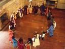 Danças Medievais